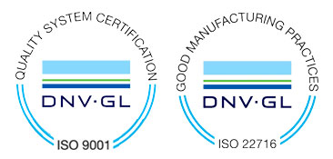 Certifications Dreamcos International