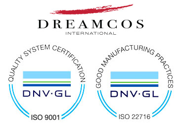 Dreamcos Certifications